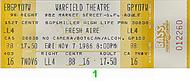Mannheim Steamroller1980s Ticket
