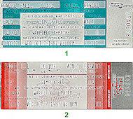 Simply RedVintage Ticket