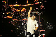 Suicidal Tendencies BG Archives Print