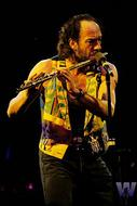 Ian Anderson BG Archives Print