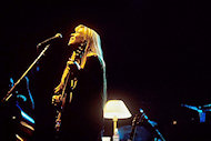 Rickie Lee JonesBG Archives Print