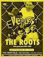 Everlast Handbill