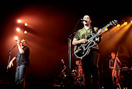 Barenaked LadiesBG Archives Print