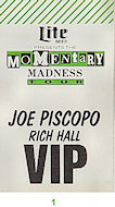 Joe Piscopo Laminate