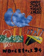 Woodstock '94: the Book Book