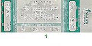 PanteraVintage Ticket
