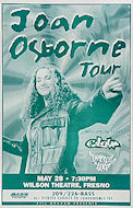 Joan OsbornePoster