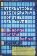 International Discography of the New Wave, Vol. 2 Book