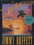 Where is Joe Merchant? Book