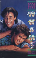 Wake Up and Go-Go with Wham! Book