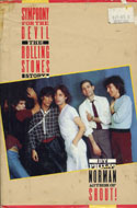 Symphony for the Devil: the Rolling Stones Story Book