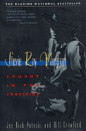 Stevie Ray Vaughan: Caught in the Crossfire Book