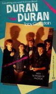 Duran Duran Book
