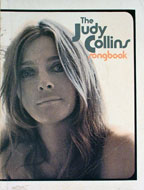 The Judy Collins Songbook Book