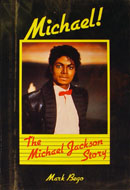 Michael! The Michael Jackson Story Book