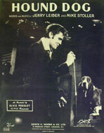 Hound Dog Book