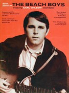 Guitar Sounds Of The Beach Boys Book