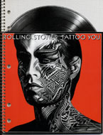 The Rolling Stones Notebook
