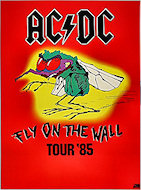 AC/DCPoster