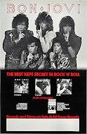 Bon Jovi Poster