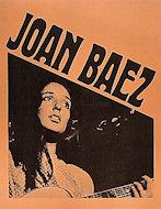 Joan BaezPoster