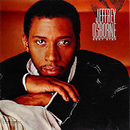 Jeffrey OsbornePoster