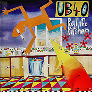 UB40Poster