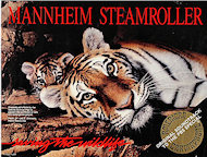 Mannheim SteamrollerPoster