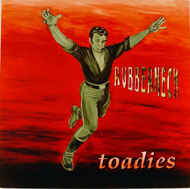 Toadies Album Flat