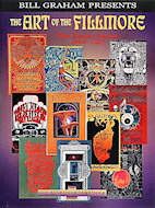 The Art of the Fillmore Book from 1997