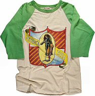 Jethro TullMen's Retro T-Shirt