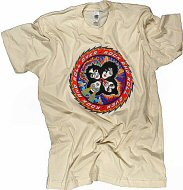 Kiss Women's Retro T-Shirt