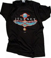 Journey Men's Retro T-Shirt