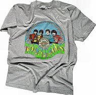 The BeatlesMen's Retro T-Shirt