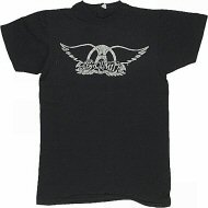 AerosmithMen's Retro T-Shirt