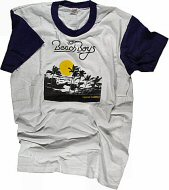 The Beach BoysMen's Retro T-Shirt