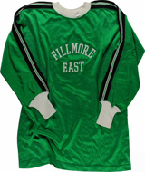 Fillmore East Jersey Men's Vintage T-Shirt