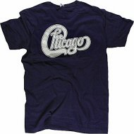 ChicagoMen's Retro T-Shirt