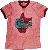 ChicagoWomen's Retro T-Shirt
