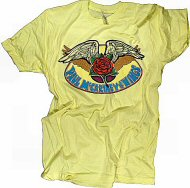 Paul McCartney &amp; WingsWomen's Retro T-Shirt