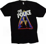The Police Men's T-Shirt