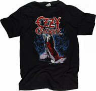 Ozzy OsbourneMen's Retro T-Shirt