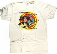 Merle HaggardMen's Retro T-Shirt