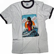 Rod Stewart Men's Retro T-Shirt