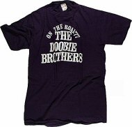 The Doobie BrothersMen's Retro T-Shirt