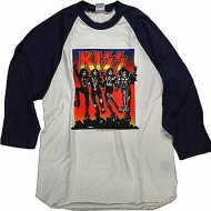 KissMen's Retro T-Shirt