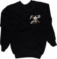 Bill Graham Presents Men's Vintage Sweatshirts