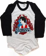 SantanaMen's Vintage T-Shirt