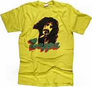 Frank Zappa Women's Retro T-Shirt