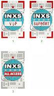 INXS Laminate